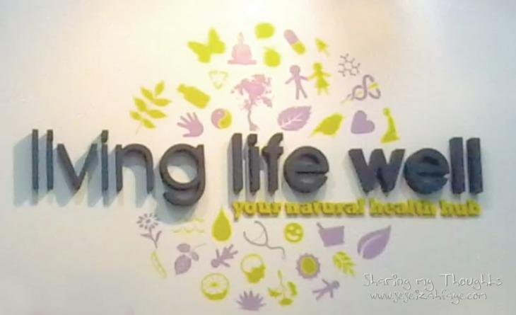 livinglifewell